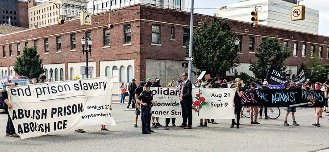 Reflections from Inside | Michigan Abolition and Prisoner Solidarity
